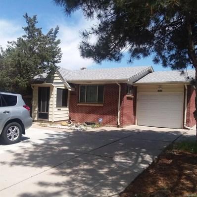 12657 E Nevada Avenue, Aurora, CO 80012 - MLS#: 6707500