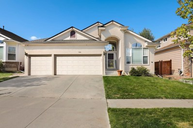5541 S Eaton Street, Denver, CO 80123 - #: 6707873