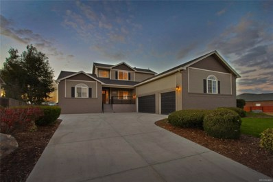 5760 E Wetlands Drive, Frederick, CO 80504 - MLS#: 6709257