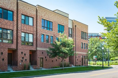 2200 Tremont Place UNIT 2, Denver, CO 80205 - #: 6710013