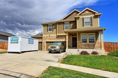 8133 E 135th Place, Thornton, CO 80602 - MLS#: 6710580