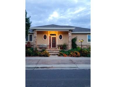 1160 S Ammons Street, Lakewood, CO 80232 - MLS#: 6710649