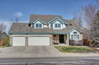 4449 Seneca Street, Fort Collins, CO 80526 - MLS#: 6711848