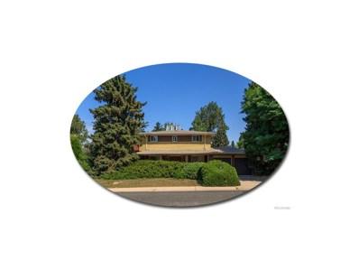 6974 S Garfield Way, Centennial, CO 80122 - MLS#: 6712377