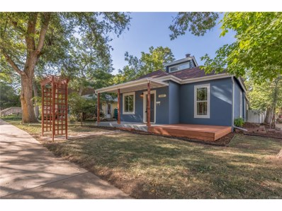 2045 Grove Street, Boulder, CO 80302 - MLS#: 6714291