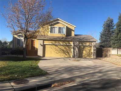 18556 E Greenwood Place, Aurora, CO 80013 - #: 6714505