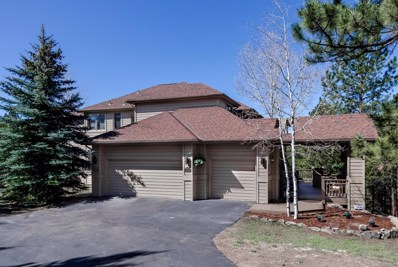 2873 Cortina Lane, Evergreen, CO 80439 - #: 6714520