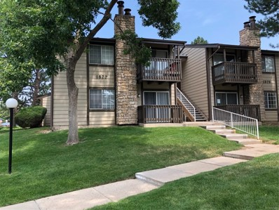 1877 S Pitkin Street UNIT A, Aurora, CO 80017 - MLS#: 6714802