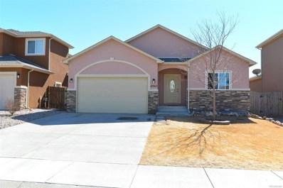 10363 Sentry Post Place, Colorado Springs, CO 80925 - MLS#: 6715259