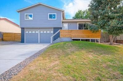 5185 Nolte Drive, Colorado Springs, CO 80916 - MLS#: 6717280