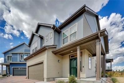 6726 John Muir Trail, Colorado Springs, CO 80927 - MLS#: 6717456