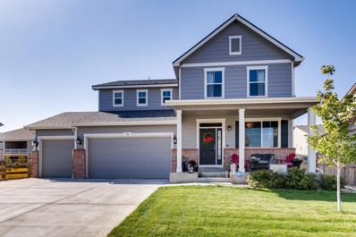 766 Gamble Oak Street, Brighton, CO 80601 - #: 6721357