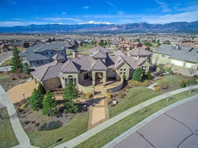 9991 Highland Glen Place, Colorado Springs, CO 80920 - MLS#: 6721814