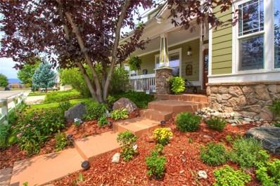 4202 Da Vinci Drive, Longmont, CO 80503 - MLS#: 6722038