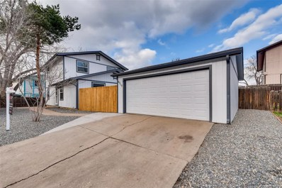 6317 W 93rd Avenue, Westminster, CO 80031 - MLS#: 6723215