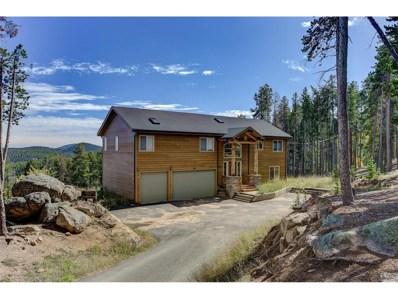 54 Creek Trail, Evergreen, CO 80439 - #: 6724336