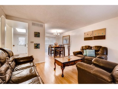8735 E Roundtree Avenue, Greenwood Village, CO 80111 - MLS#: 6724419