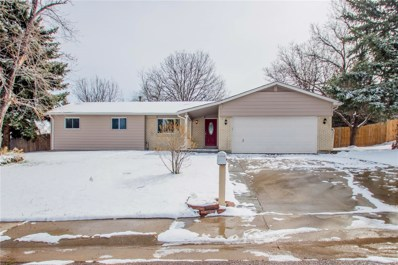 11046 Livingston Drive, Northglenn, CO 80234 - #: 6724644