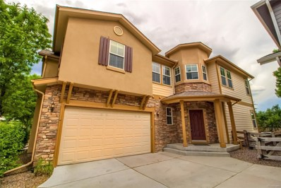 11920 E Fair Avenue, Greenwood Village, CO 80111 - #: 6724744