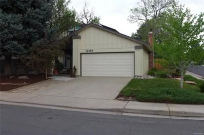 12389 E Bates Circle, Aurora, CO 80014 - #: 6725606