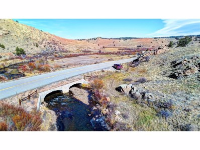 Co Road 77, Jefferson, CO 80456 - MLS#: 6725796