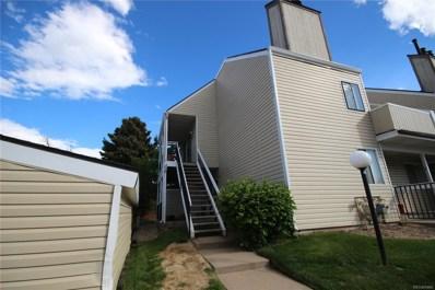 13645 E Yale Avenue UNIT A, Aurora, CO 80014 - #: 6726043