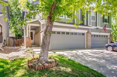 9389 Garfield Street, Thornton, CO 80229 - #: 6726407