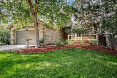 7042 Townsend Drive, Highlands Ranch, CO 80130 - MLS#: 6727888
