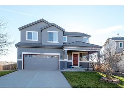 22164 E Belleview Lane, Aurora, CO 80015 - MLS#: 6728154