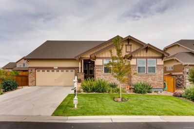 25435 E 1st Avenue, Aurora, CO 80018 - #: 6728443