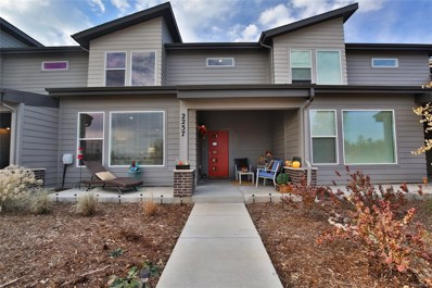 2257 Shandy Street, Fort Collins, CO 80524 - MLS#: 6729285