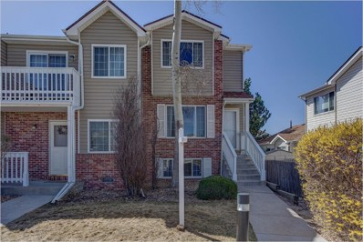 14306 E Temple Place UNIT F, Aurora, CO 80015 - MLS#: 6729801