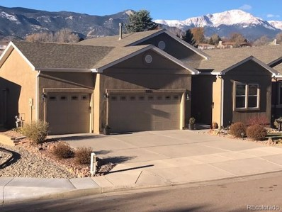 1302 Ethereal Circle, Colorado Springs, CO 80904 - MLS#: 6730400