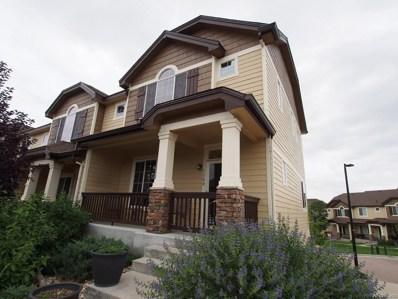 1300 Royal Troon Drive, Castle Rock, CO 80104 - MLS#: 6731827
