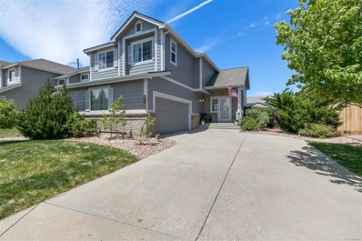 21783 E Kenyon Place, Aurora, CO 80018 - #: 6732047