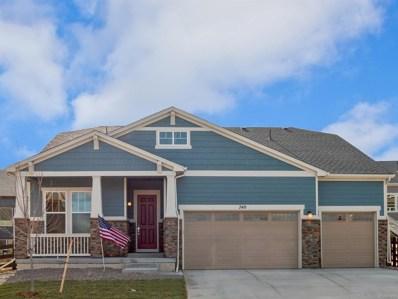 740 Rock Ridge Drive, Lafayette, CO 80026 - MLS#: 6732642