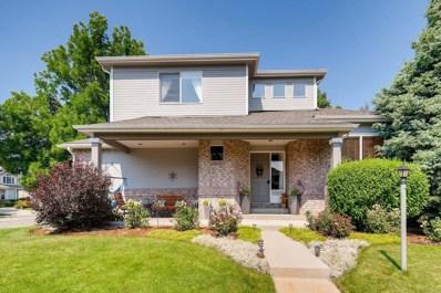 2327 Creekside Drive, Longmont, CO 80504 - MLS#: 6733200