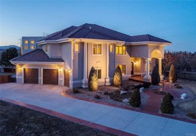 15163 W 55th Drive, Golden, CO 80403 - MLS#: 6733609