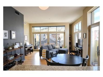 4525 13th Street UNIT 4F, Boulder, CO 80304 - MLS#: 6733647