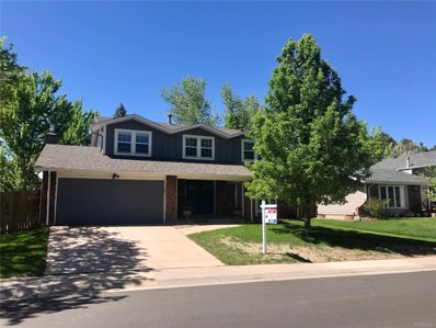 5627 S Kenton Way, Englewood, CO 80111 - MLS#: 6733930