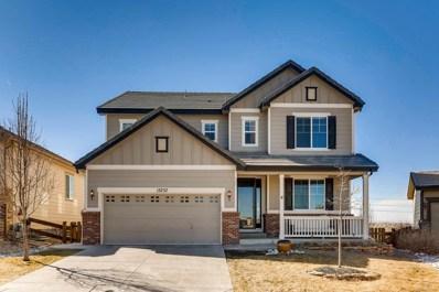 13757 Worthington Place, Parker, CO 80134 - MLS#: 6734595