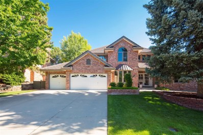 10487 E Crestline Place, Englewood, CO 80111 - MLS#: 6736282