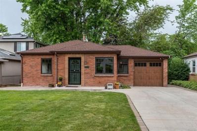 653 Olive Street, Denver, CO 80220 - #: 6736549