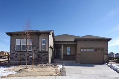 7230 S Riverwood Way, Aurora, CO 80016 - MLS#: 6737656