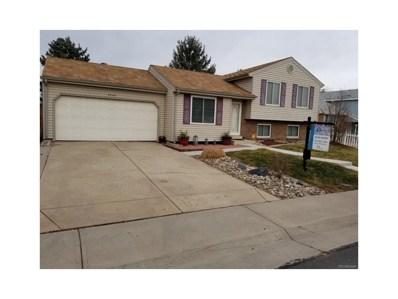 5349 E 114th Place, Thornton, CO 80233 - MLS#: 6737672