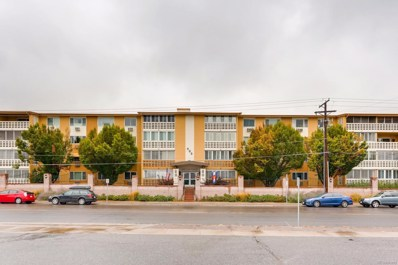 495 S Dayton Street UNIT 8C, Denver, CO 80247 - #: 6738436