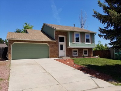 9397 W Nichols Place, Littleton, CO 80128 - #: 6738662