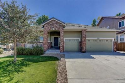 17108 Knollside Avenue, Parker, CO 80134 - MLS#: 6738923