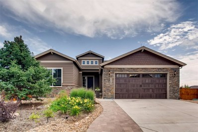 2269 Summerhill Drive, Castle Rock, CO 80108 - MLS#: 6739420