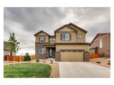 2283 Summerhill Drive, Castle Rock, CO 80108 - MLS#: 6739509
